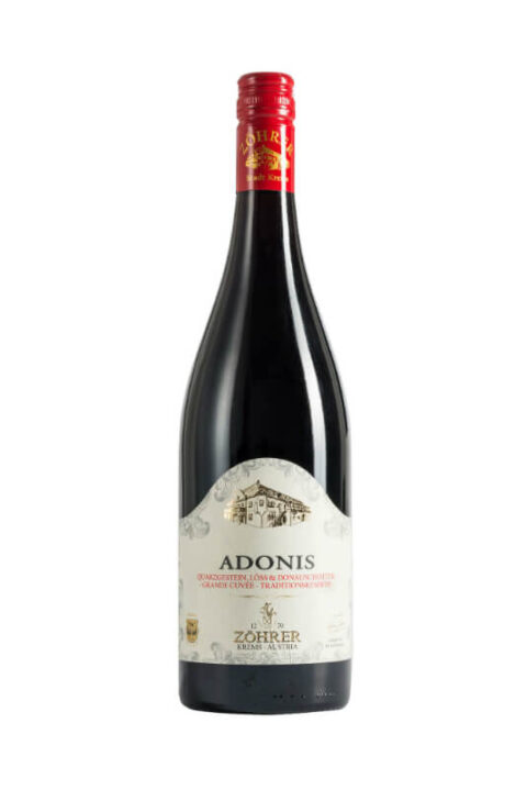 Winery Zöhrer - Adonis