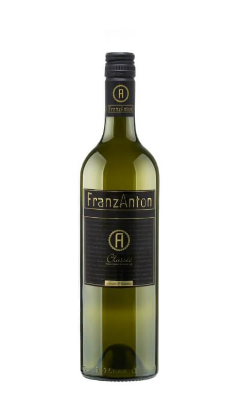 Weingut Zöhrer - Franz Anton
