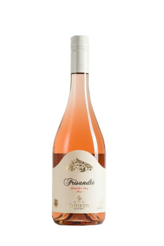 Winery Zöhrer - Frisandté Rosé