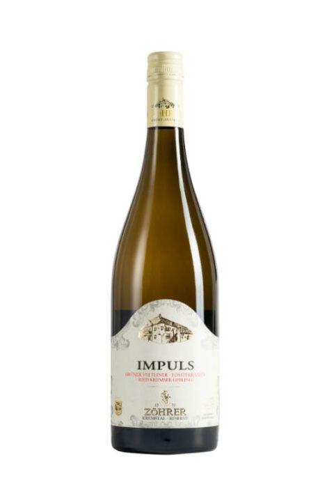 Winery Zöhrer - Impuls Grüner Veltliner