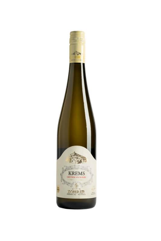 Winery Zöhrer - Krems Grüner Veltliner