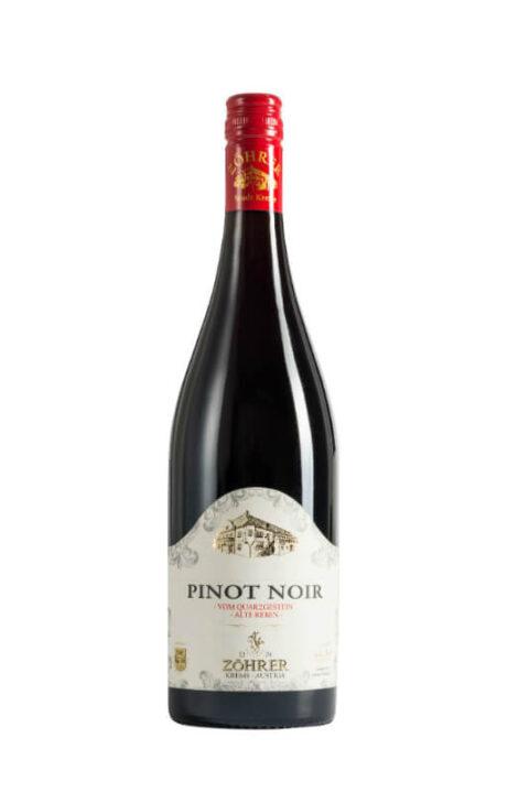 Winery Zöhrer - Pinot Noir