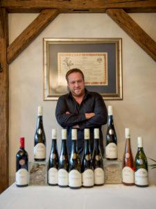 Weingut Zöhrer - Toni Zöhrer