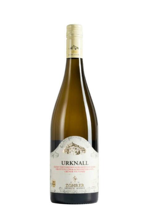 Winery Zöhrer - Urknall Grüner Veltliner