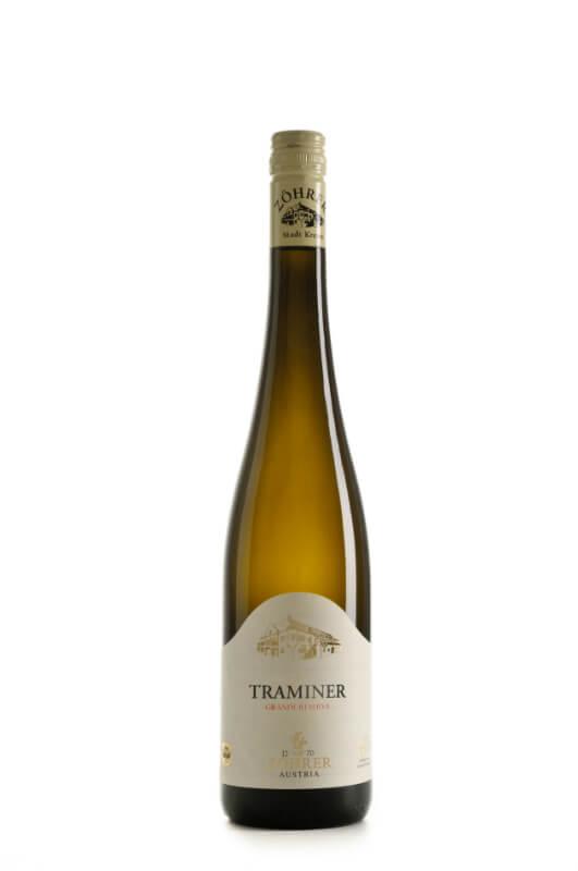 Weingut Zöhrer - Traminer
