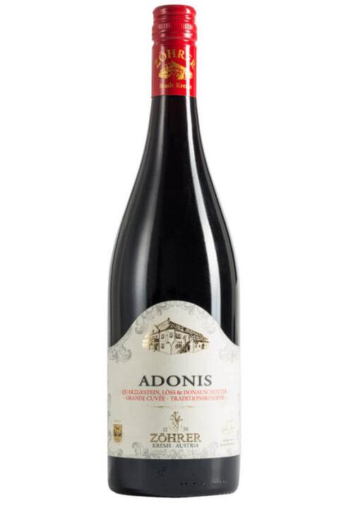 Weingut Zöhrer - Adonis