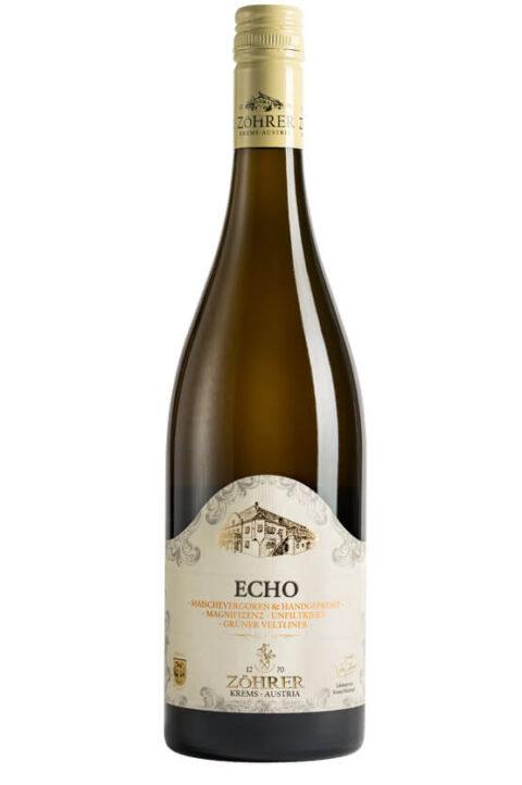 Weingut Zöhrer - Echo - Grüner Veltliner
