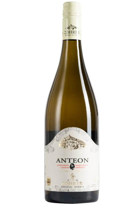 Weingut Zöhrer - Anteon