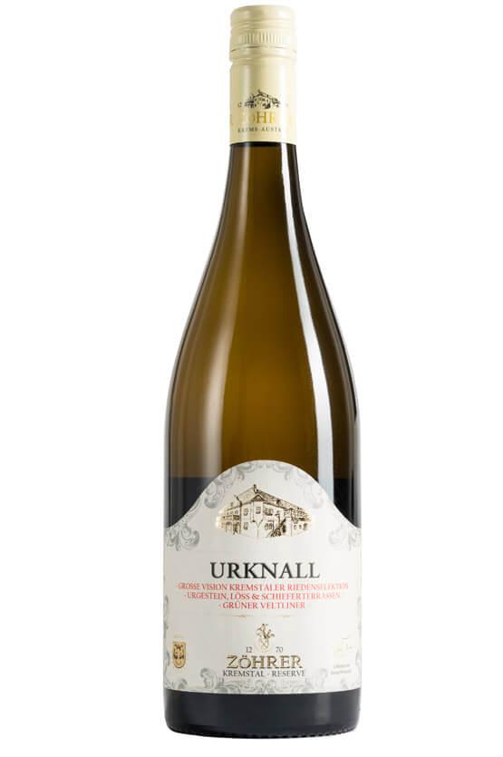 Weingut Zöhrer - Urknall Grüner Veltliner
