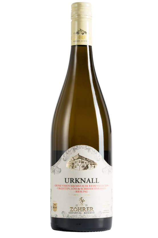 Weingut Zöhrer - Urknall Riesling