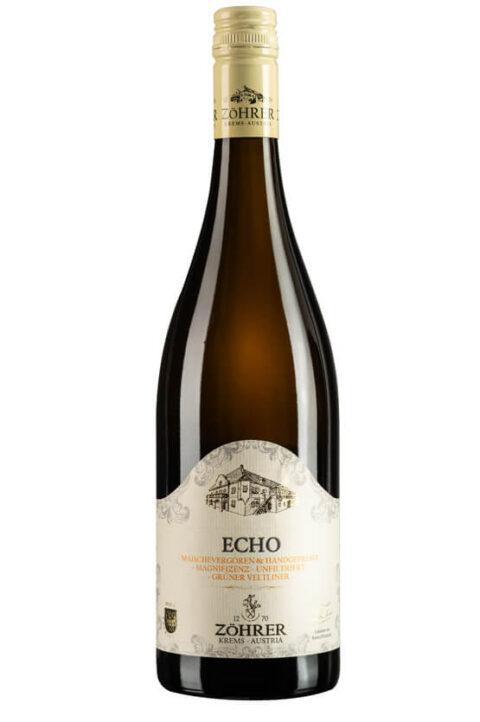 Weingut Zöhrer_ECHO Grüner Veltliner
