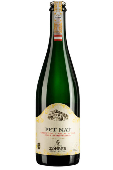 Weingut Zöhrer_Pet Nat