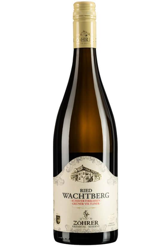 Weingut Zöhrer_Ried Wachtberg Grüner Veltliner