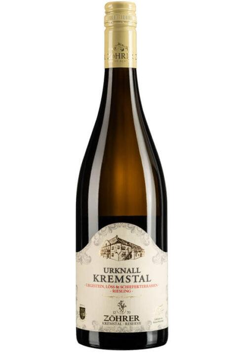 Weingut Zöhrer_URKNALL Riesling