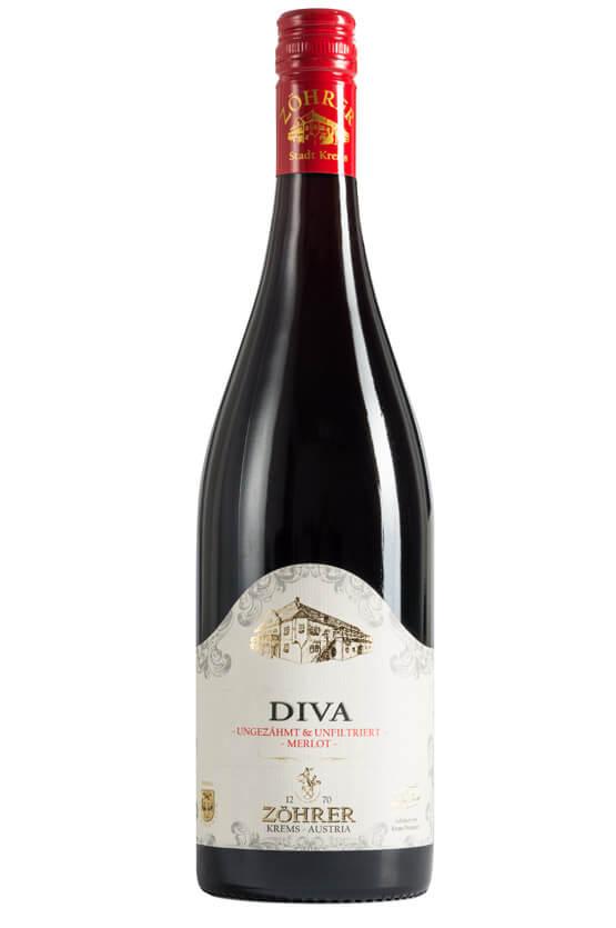Diva - Merlot