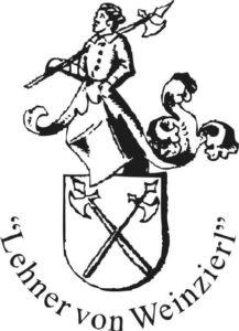 Lehnherr von Weinzierl Wappen